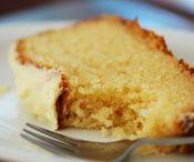 Gebak, taart & koek