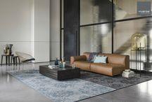 VIVANTE | VLOEREN & TAPIJT / Raak geïnspireerd door vivante haar vloeren en tapijt in een donker design. Neem een kijkje in de wereld van merken als Desso bonaparte parade en meer.