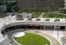 Gonzaga Plaza