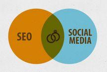 Social Media/Internet Marketing Topics