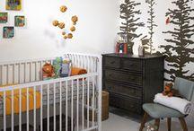 Babys room / by Karin Gasparotti