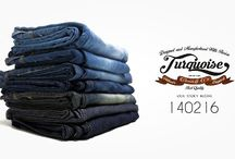 Turquoise Denim / www.turquoisedenim.com