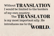 Fun in Translations / Translations is breaking communication bridges.