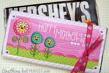 Mother's Day/Father's Day Ideas / by Cindy Fredrickson