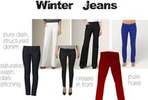 Jeans for Winters
