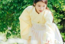 Asian Inspired Costumes / Scarlet Heart Ryeo
