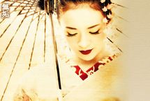 Japan Wonders / by Marta Aradance