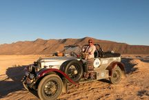 Penny's Journeys - Vintage Car - 1923 Vauxhall / Penny's Journeys - Vintage Car - 1923 Vauxhall. Penny takes us all around the world. Watch her journeys from the shed where she is stripped to Chassis rails...to deserts and mountains across the world!!!