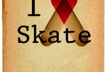 Posters / ilustracion skate street art