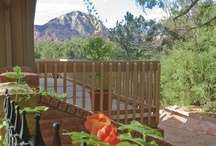 Therapeautic Massage / Therapeutic Massage and Energetic Balancing Voted Best Massage in Sedona
