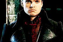 Sebastian Stan, everyone!