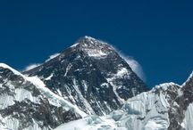 Themes: Mt Everest