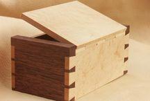 Drevenna krabica