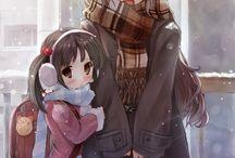 Anime/Art