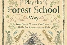 Nature-based Early Childhood Education (Pre-K - Kindergarden)