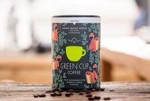 Coffee Crake Valley Estate / Our latest Specialty Coffee from Zimbabwe arrived and shows great flavours of light hazelnuts, fruity redcurrant and a light sweetness. / by GREEN CUP COFFEE