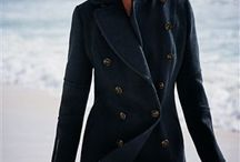 Coats / The must-have piece for AW13.