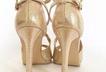Chaussures parfaites pour un Mariage / Les chaussures les plus tendance que l'on a envie de porter à un mariage. Pour la mariée et les invitées