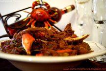 kerala seafood