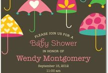 Oh Baby, Baby - Showers / by Lissel Dalton