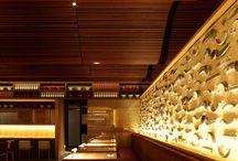 Cafe, Restaurant, Deli Design