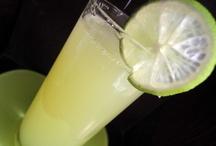 drinks / by Regina Calhoun-Bray