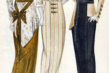 1914-1923 Towards the new women