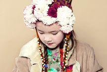 +Kids! / by Bella Coconut