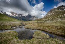 Les Alpes / Photographies des Alpes