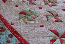 Quilt - Green Fairy Quilts