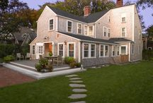 Town / Renovation and raise of a historic residence