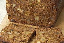 Bread Recipes / Breads, whole grain and gluten free recipes