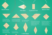 origami / by ari korpelainen