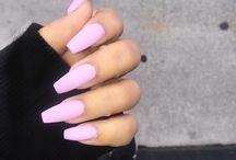 Negler nails