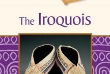 People: Iroquois