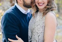 What to Wear Engagement Session