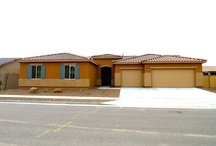 4 bedroom 2 bathroom home with RV Gate