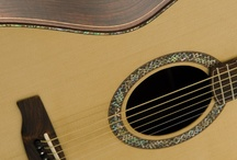 PRS Acoustic Guitars