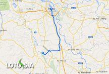 Hanoi car rental / 0