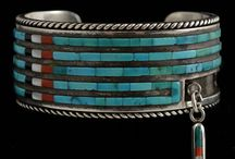 Turquoise Heaven / My passion for turquoise!