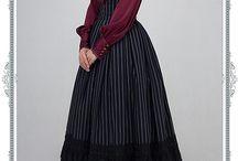 Lolita móda - outfity