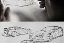 design sketces