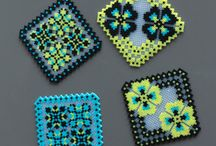 Hama beads / by Michal Ben-Hur