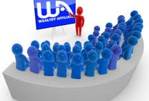 Wealthy Affiliate Review 2015 / http://jobsover50.ca/wealthy-affiliate-review-not-a-scam-2015/ INTRODUCTION to the Wealthy Affiliate University Program.  This company, for the most part, has your best interest in mind.  What I mean is, The owners are there to help you and to add to that if you have questions or comments, there is always someone there to help.  If you are on this review, chances are you are interested in a few things.   Learning how to create a successful business online then being able to actually do it.