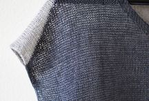 Oblečenie - štrikované