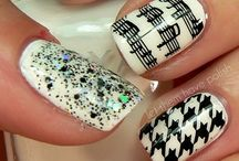 Nail Art / Tutorial, pics, tips and other stuff about Nail art!