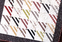 Patchwork - jelly roll friendly
