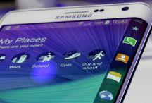 Smartphone, Tablety, Aplikace / Technologické novinky ze světa smartphonu