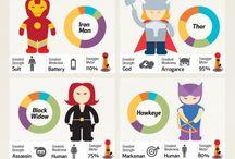 Infographics Inspiration