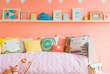 Matildas room / ideas for Matildas room
